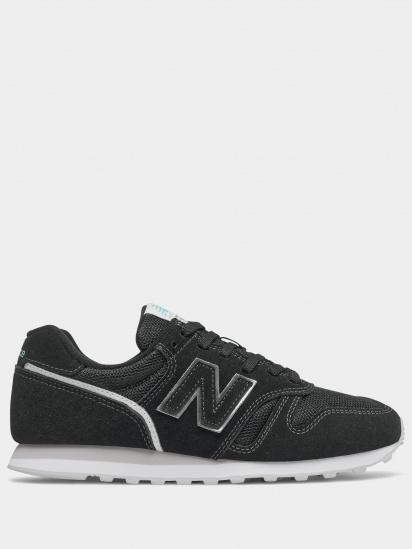 Кросівки для міста New Balance 373 модель WL373FT2 — фото - INTERTOP