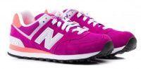 Женская обувь New Balance сезона весна-лето, фото, intertop