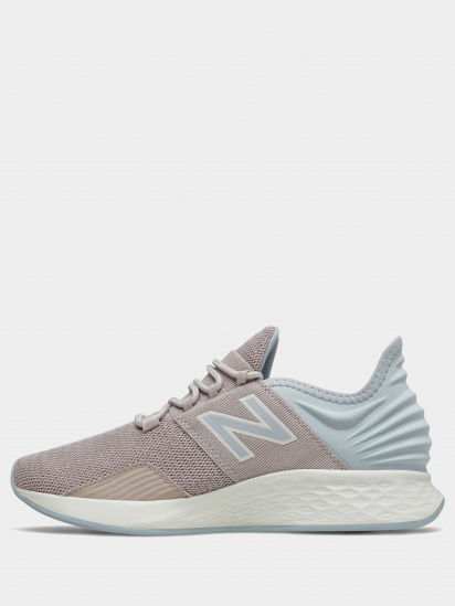 Кросівки для бігу New Balance FreshFoam Roav модель WROAVCL — фото 2 - INTERTOP