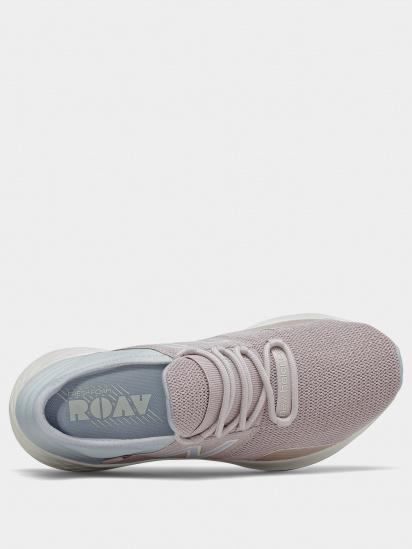 Кросівки для бігу New Balance FreshFoam Roav модель WROAVCL — фото 3 - INTERTOP