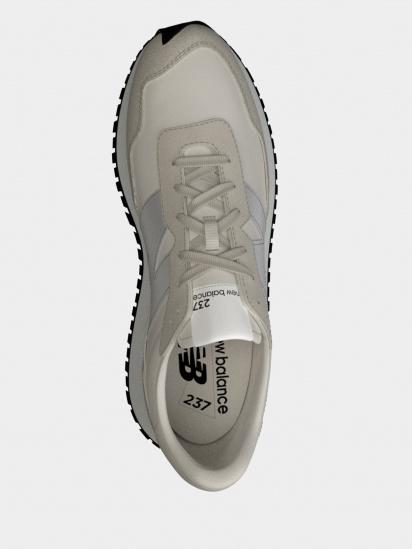 Кросівки для міста New Balance 237 модель WS237CB — фото 3 - INTERTOP