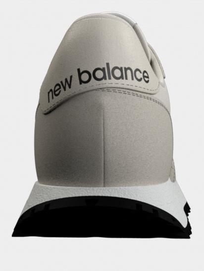 Кросівки для міста New Balance 237 модель WS237CB — фото 5 - INTERTOP