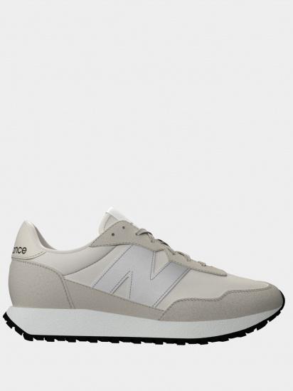 Кросівки для міста New Balance 237 модель WS237CB — фото - INTERTOP