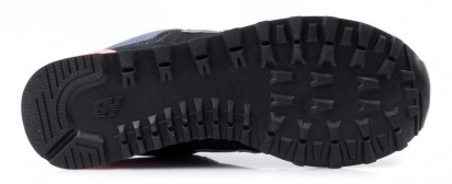 Кросівки  жіночі New Balance 574 WL574TPA замовити, 2017