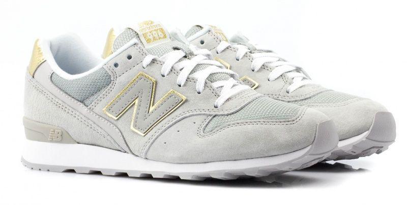 Кроссовки для женщин New Balance 996 MG22 размерная сетка обуви, 2017