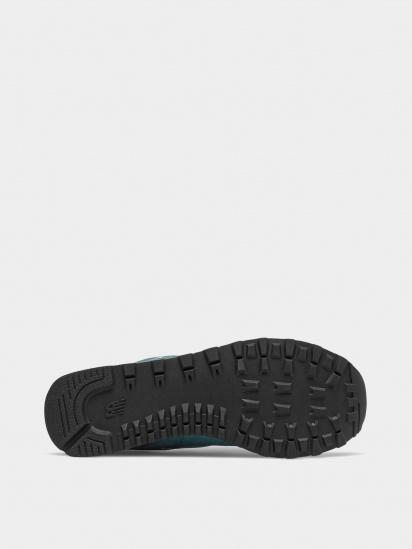 Кросівки для міста New Balance модель WL574HC2 — фото 4 - INTERTOP