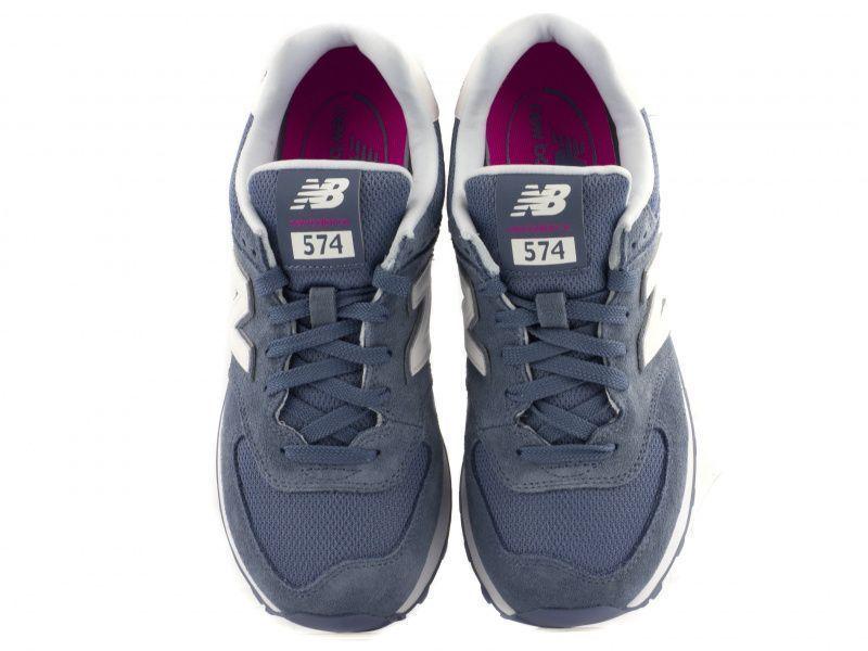 Кроссовки для женщин New Balance WL574CNB Заказать, 2017