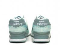 Кросівки  для жінок New Balance WL574SWB замовити, 2017