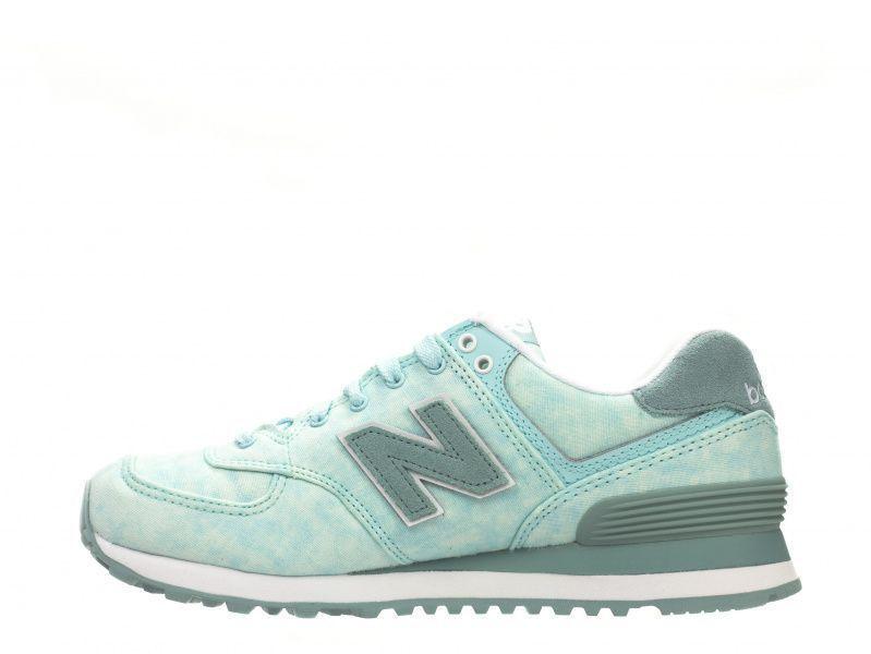 Кросівки  для жінок New Balance WL574SWB розміри взуття, 2017