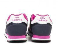 Кроссовки для женщин New Balance MG45 размеры обуви, 2017
