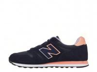 Кроссовки для женщин New Balance WL373GN размеры обуви, 2017