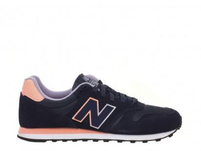 Кроссовки для женщин New Balance WL373GN брендовая обувь, 2017