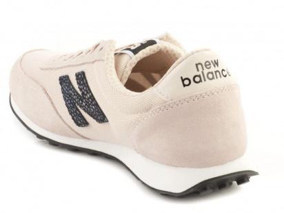 Кроссовки для женщин New Balance WL410PK брендовая обувь, 2017