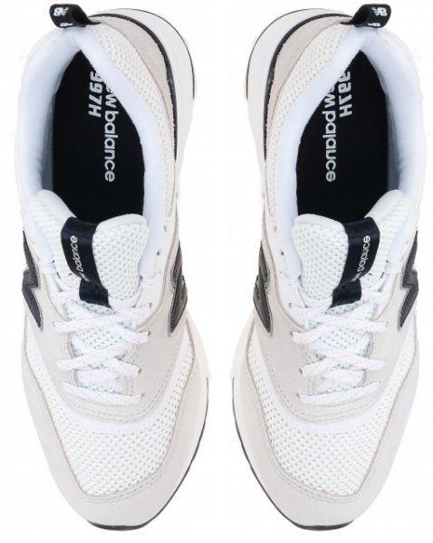 Кроссовки женские New Balance 997 MG56 размеры обуви, 2017