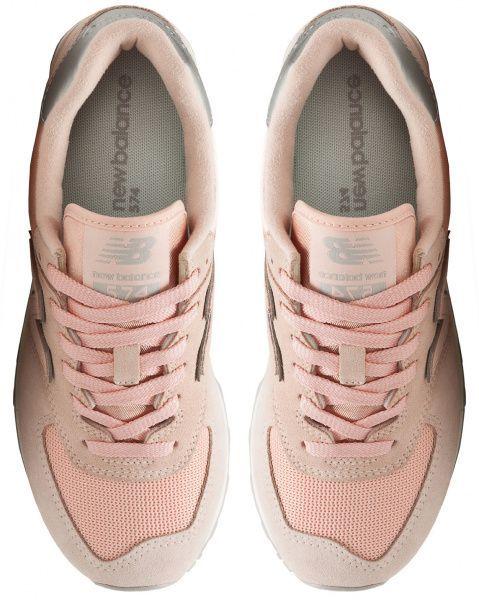 Кроссовки женские New Balance 574 MG63 брендовая обувь, 2017