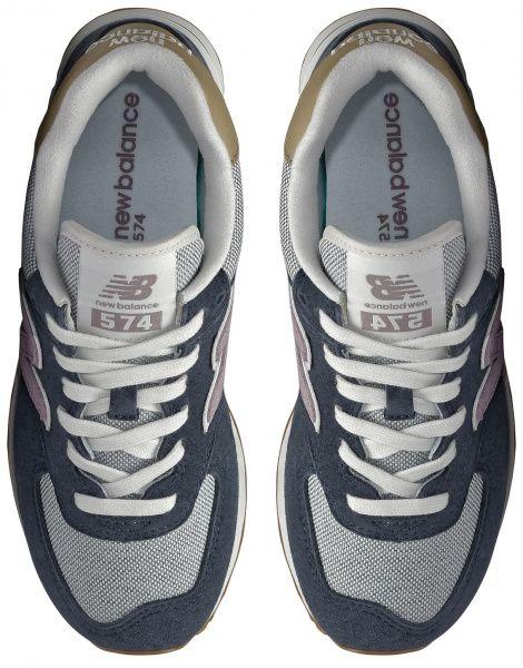 Кроссовки женские New Balance 574 MG66 брендовая обувь, 2017