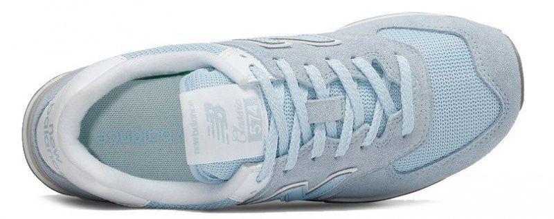 Кросівки  жіночі New Balance Кросівки жін. (6-9.5) WL574ESC брендове взуття, 2017