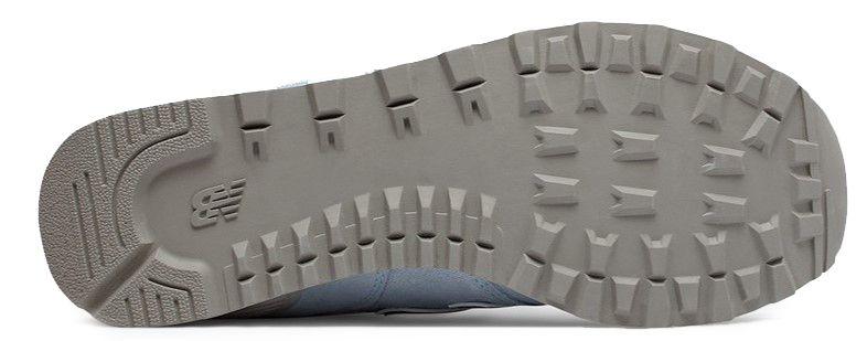 Кросівки  жіночі New Balance Кросівки жін. (6-9.5) WL574ESC купити в Iнтертоп, 2017