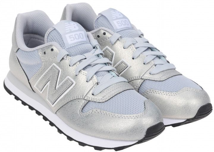 Кросівки  жіночі New Balance 500 GW500MSS замовити, 2017