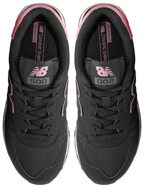 Кроссовки женские New Balance 500 MG73 брендовая обувь, 2017
