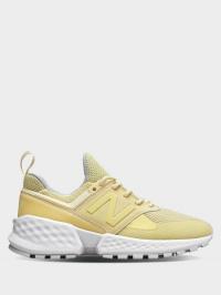 New Balance  розмірна сітка взуття, 2017