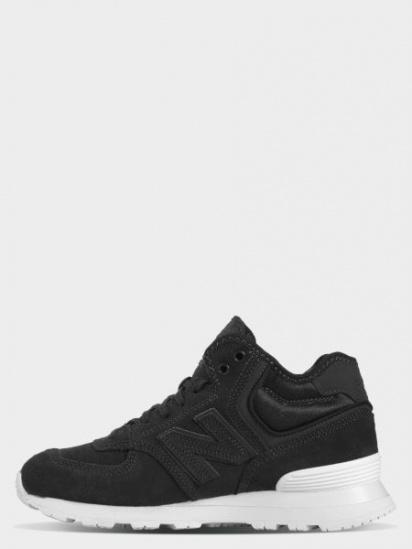 Кросівки для міста New Balance модель WH574BB — фото 2 - INTERTOP