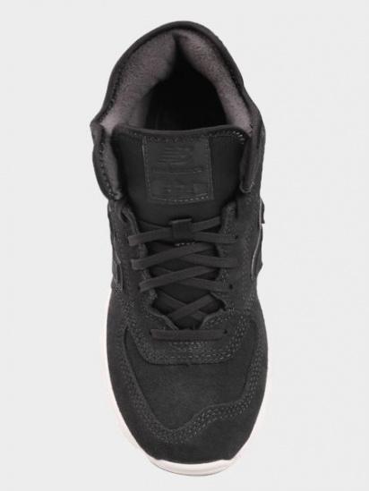 Кросівки для міста New Balance модель WH574BB — фото 4 - INTERTOP