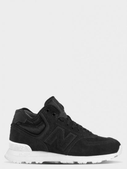 Кросівки для міста New Balance модель WH574BB — фото - INTERTOP