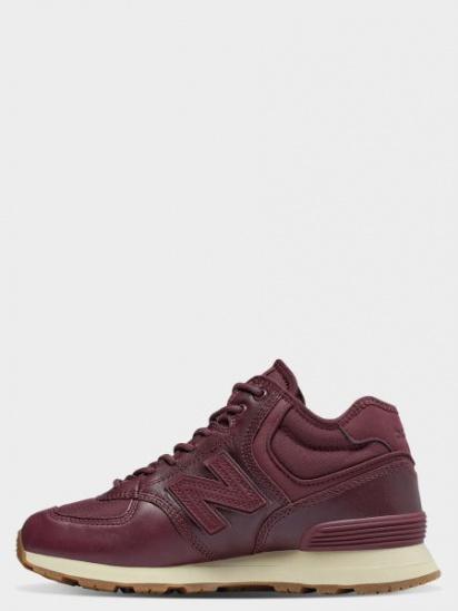 Кросівки для міста New Balance модель WH574BC — фото 2 - INTERTOP