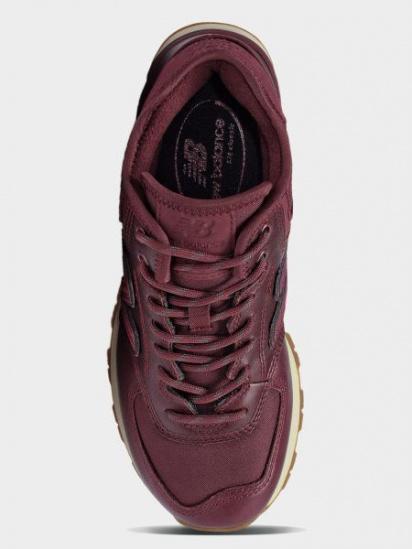 Кросівки для міста New Balance модель WH574BC — фото 4 - INTERTOP