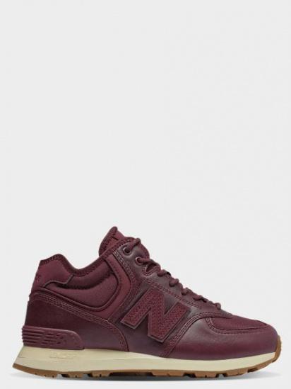 Кросівки для міста New Balance модель WH574BC — фото - INTERTOP
