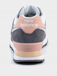 New Balance  вартість, 2017