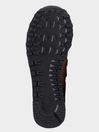 Кросівки для міста New Balance модель WL574WER — фото 3 - INTERTOP