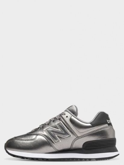 Кросівки для міста New Balance модель WL574WNE — фото 2 - INTERTOP