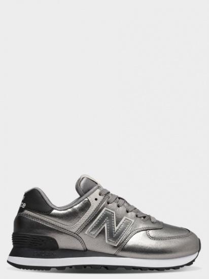 Кросівки для міста New Balance модель WL574WNE — фото - INTERTOP