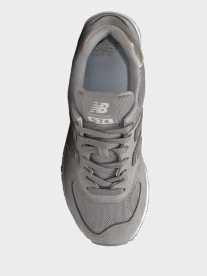 Кросівки для міста New Balance модель WL574WNK — фото 4 - INTERTOP