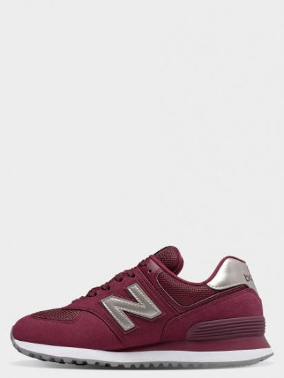 Кросівки для міста New Balance модель WL574WNL — фото 2 - INTERTOP