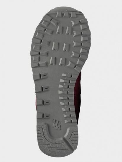 Кросівки для міста New Balance модель WL574WNL — фото 3 - INTERTOP