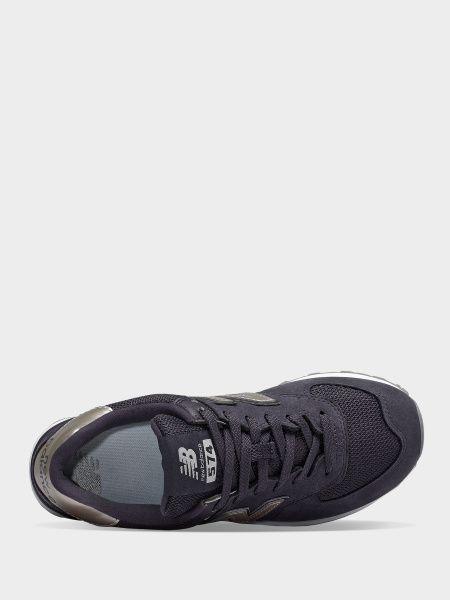 Кроссовки женские New Balance 574 MG97 брендовая обувь, 2017