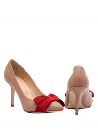 Туфлі  жіночі SITELLE MIA80BUR розмірна сітка взуття, 2017
