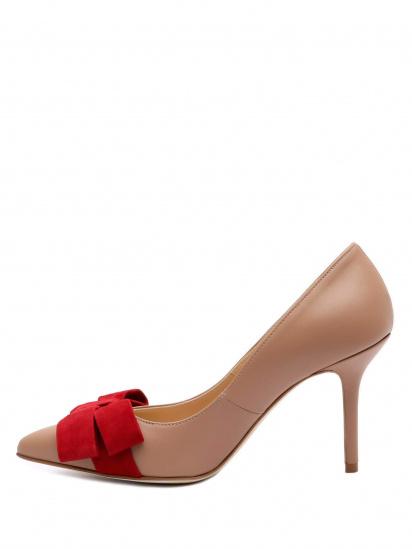 Туфлі  жіночі SITELLE MIA80BUR ціна, 2017