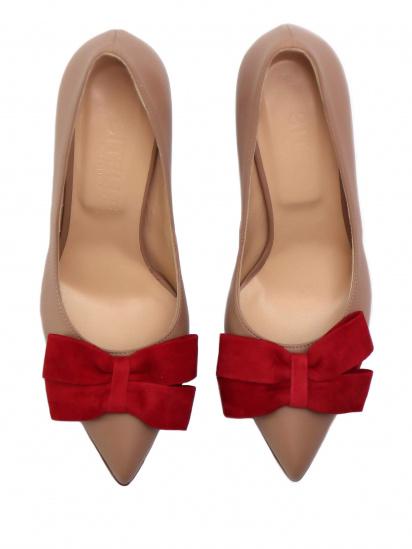 Туфлі  жіночі SITELLE MIA80BUR купити в Iнтертоп, 2017