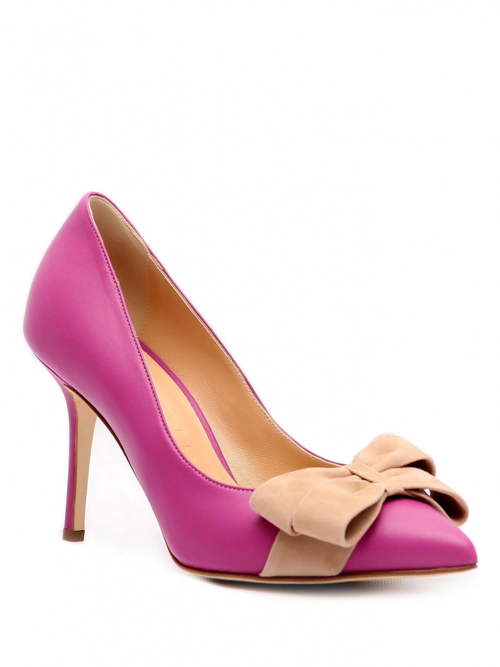 Туфлі  жіночі SITELLE MIA80PUR брендові, 2017