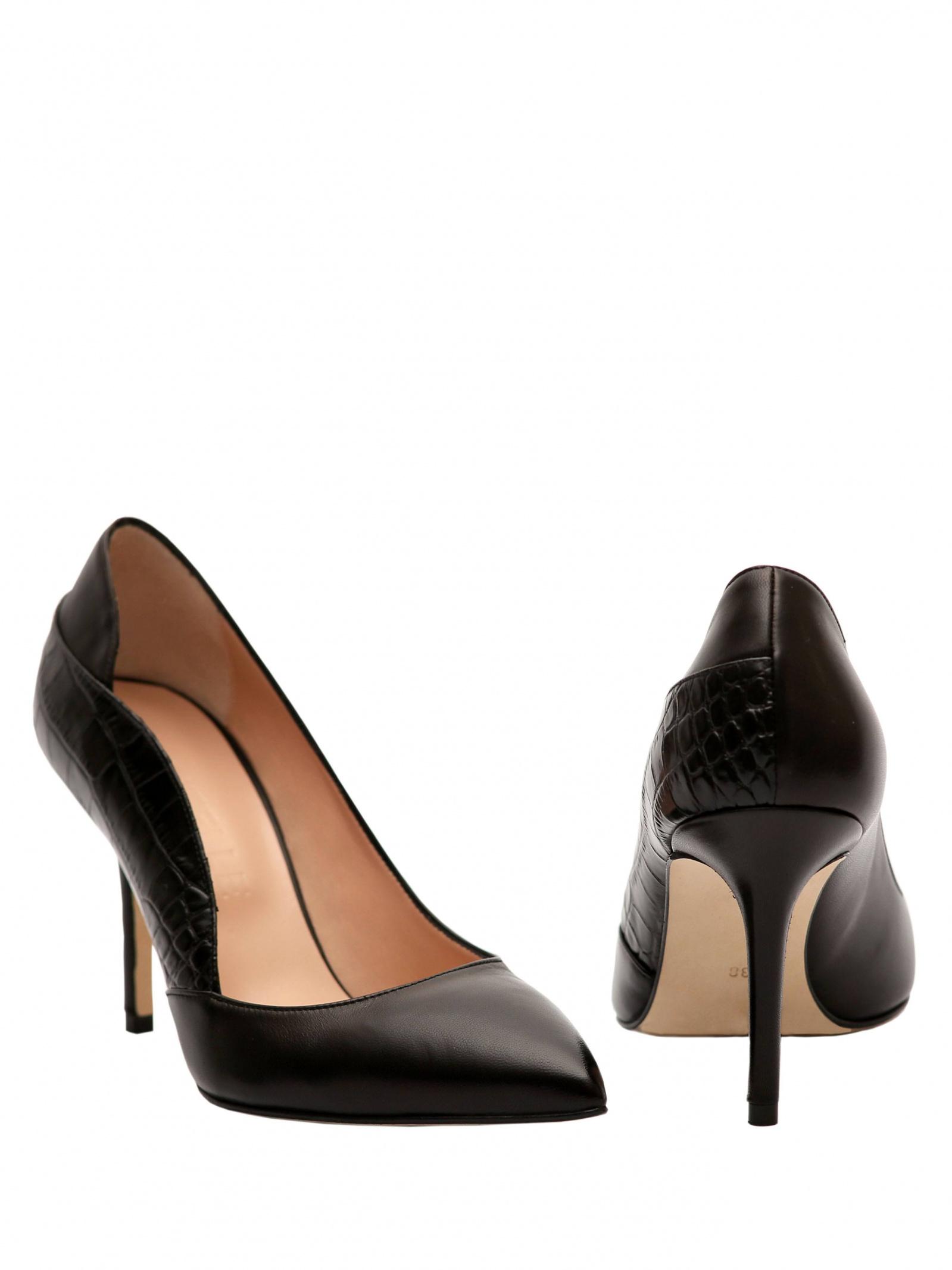 Туфлі  жіночі SITELLE MIL80NER розмірна сітка взуття, 2017