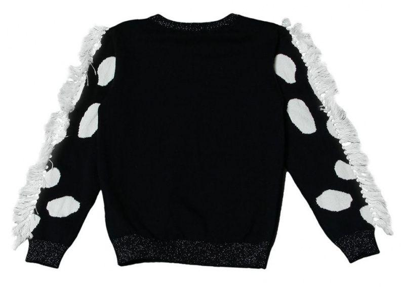 Пуловер детские Little Marc Jacobs модель MJ469 , 2017