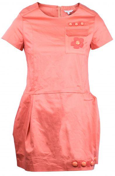 Купить Платье детские модель MJ546, Little Marc Jacobs, Розовый