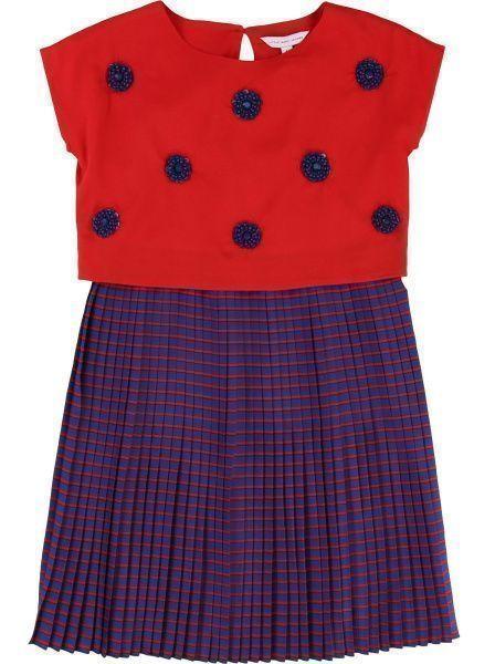 Little Marc Jacobs Платье детские модель MJ676 приобрести, 2017