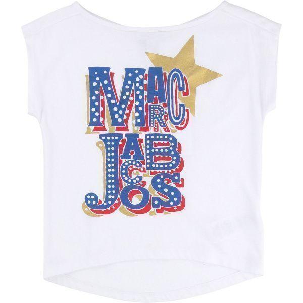 Little Marc Jacobs Футболка детские модель MJ693 , 2017
