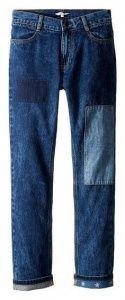 детские джинсы цена, 2017