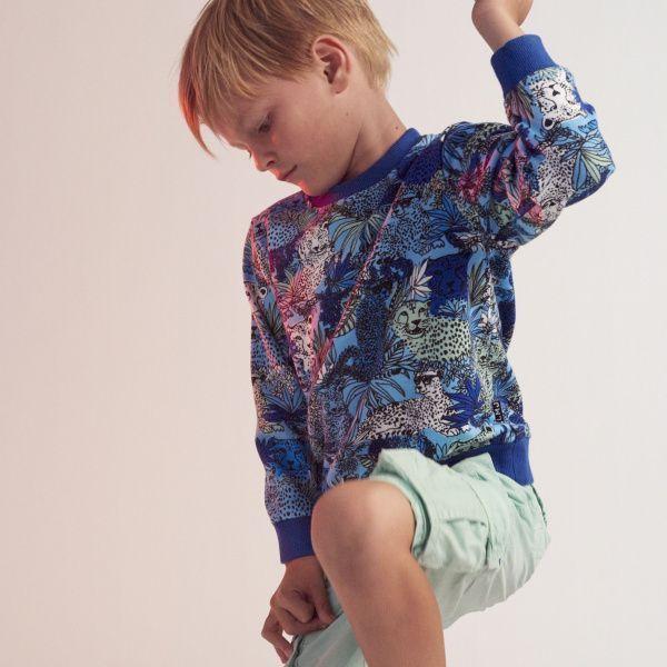 Little Marc Jacobs Светр детские модель MJ733 , 2017